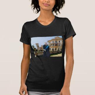 Reina Victoria en la casa de Osborne Camiseta