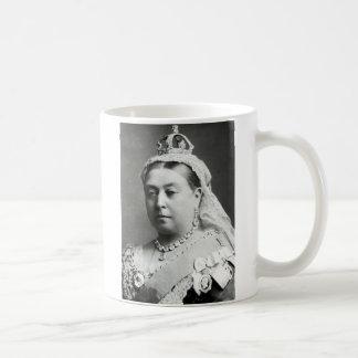 Reina Victoria Taza