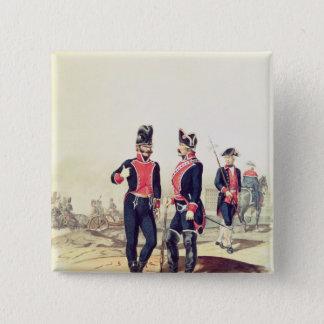 Reinado de Carlos IV, 1795 Button