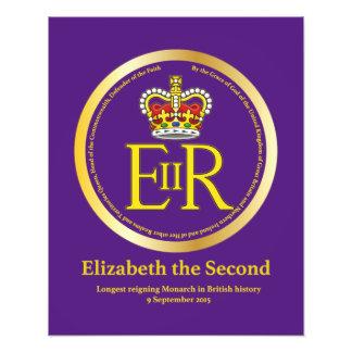 Reinado de la reina Elizabeth II Fotografias