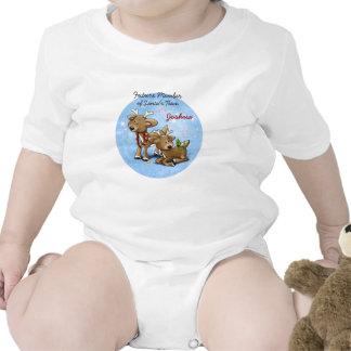 Reindeer Christmas Tee Shirt