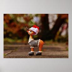 Reindeer decorations - christmas reindeer