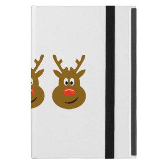 Reindeer iPad Mini Protector