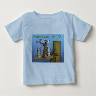 reindeer games 3 t shirts