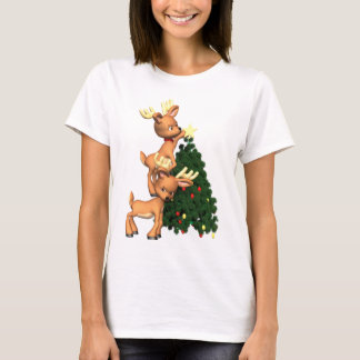 Reindeer Helpers T-Shirt