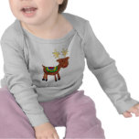 Reindeer- holiday gift t-shirts