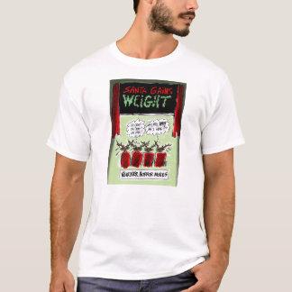 Reindeer Horror Movies Christmas Cartoon T-shirt! T-Shirt