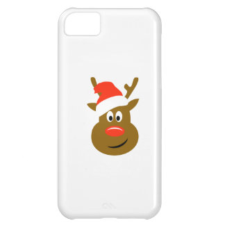 Reindeer iPhone 5C Case