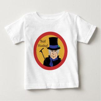 Reindeer Love Baby T-Shirt