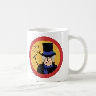 Reindeer Love Coffee Mug
