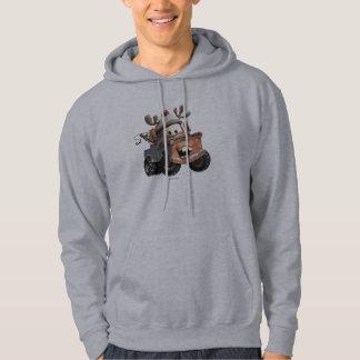Reindeer Mater Hoodie