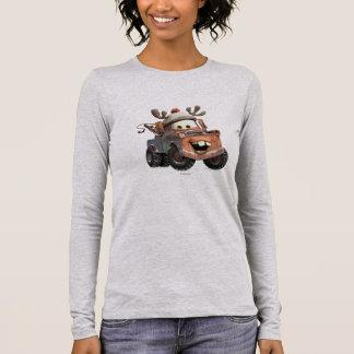 Reindeer Mater Long Sleeve T-Shirt