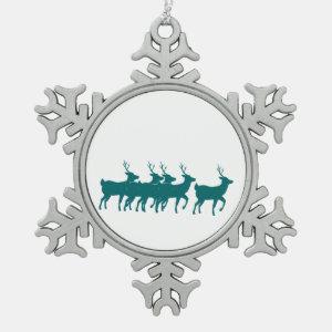 reindeer sea blue across bottom.png ornament