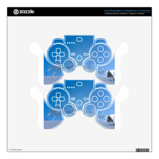 Reindeer Skins For PS3 Controllers