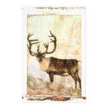 Reindeer Stationery Paper