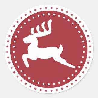 Reindeer | Stickers