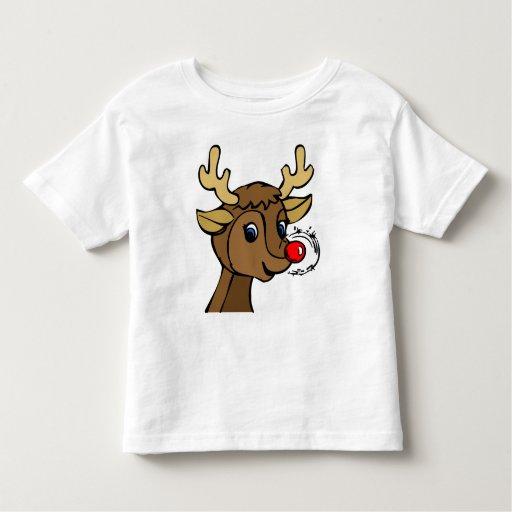 Reindeer T Shirts