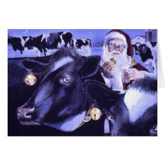 Reindeer Wannabes Greeting Card