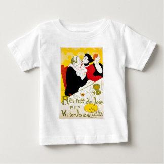 Reine De Joie, 1892 Baby T-Shirt
