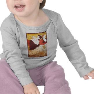 Reine de Joie par Victor Joze T Shirts
