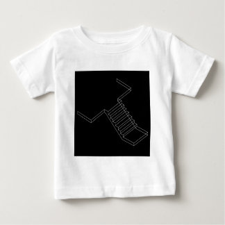 Reinforced Cement Concrete stair Baby T-Shirt