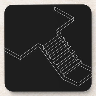 Reinforced Cement Concrete stair Coaster