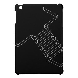 Reinforced Cement Concrete stair iPad Mini Covers