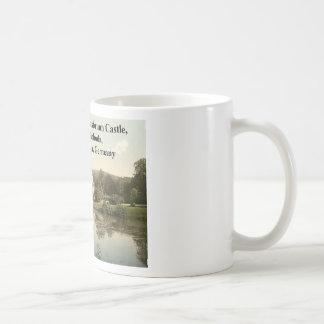 Reinhardsbrunn Castle, Friedrichrhoda, Thuringia Coffee Mug