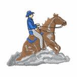 Reining Horse Track Jacket