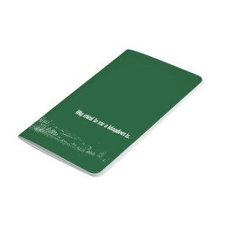 Reino Cuaderno Grapado