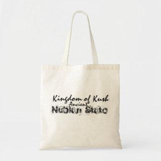 Reino de Africankoko de Kush, Nubian, Egipto, Sudá Bolsa De Mano