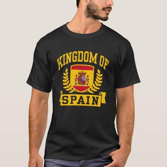Reino de España Playera