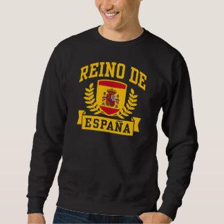 Reino De Espana Sweatshirt