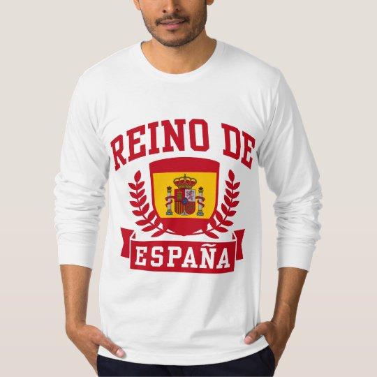 Reino De Espana T-Shirt
