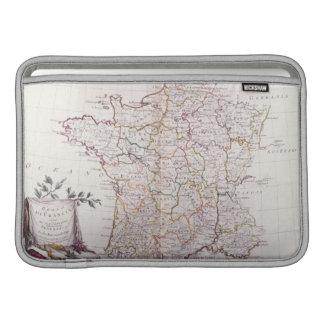 Reino de Francia Fundas Macbook Air