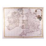 Reino de Inglaterra Postal