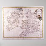 Reino de Inglaterra Póster