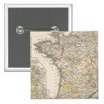 Reino de las cartas francas pin