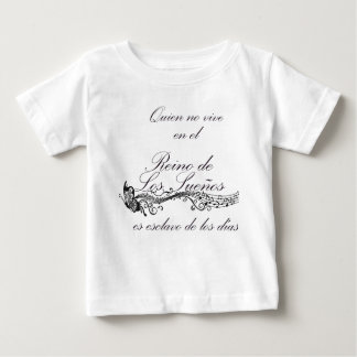 Reino de los Sueños by Cris Montes Tshirts