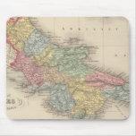 Reino de Nápoles o los dos Sicilies Alfombrilla De Raton