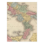 Reino de Nápoles o los dos Sicilies Postal