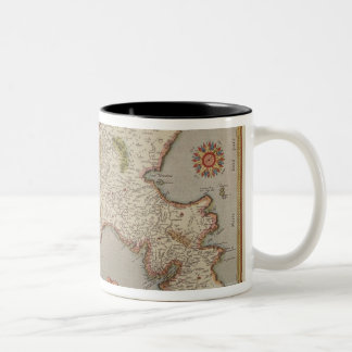 Reino de Nápoles Taza De Café