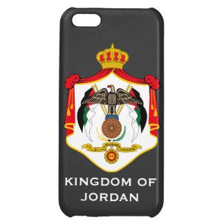 Reino del caso de Jordania IPhone 5
