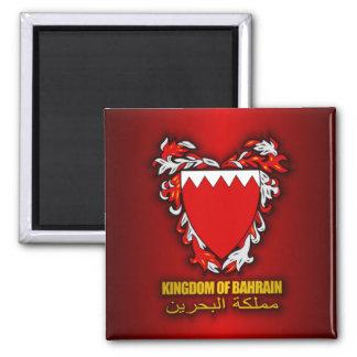 Reino del COA de Bahrein Imanes De Nevera