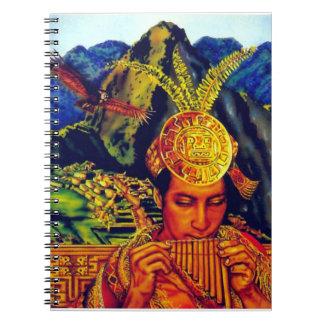 Reino del cuaderno de dios del sol