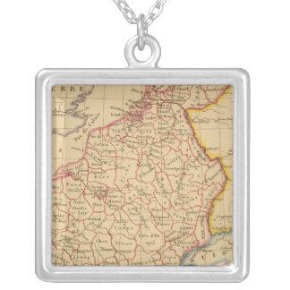 Reino del imperio de Francia y de Italia, 1812 Collar Plateado