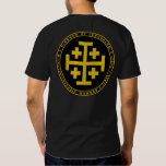 Reino del negro de Jerusalén y de la camisa del