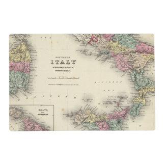 Reino meridional de Italia de Nápoles