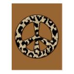 Reino pacífico - 3 postales