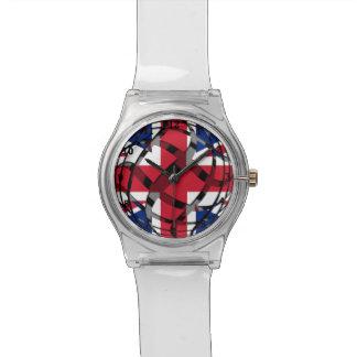 Reino Unido #1 Relojes De Mano